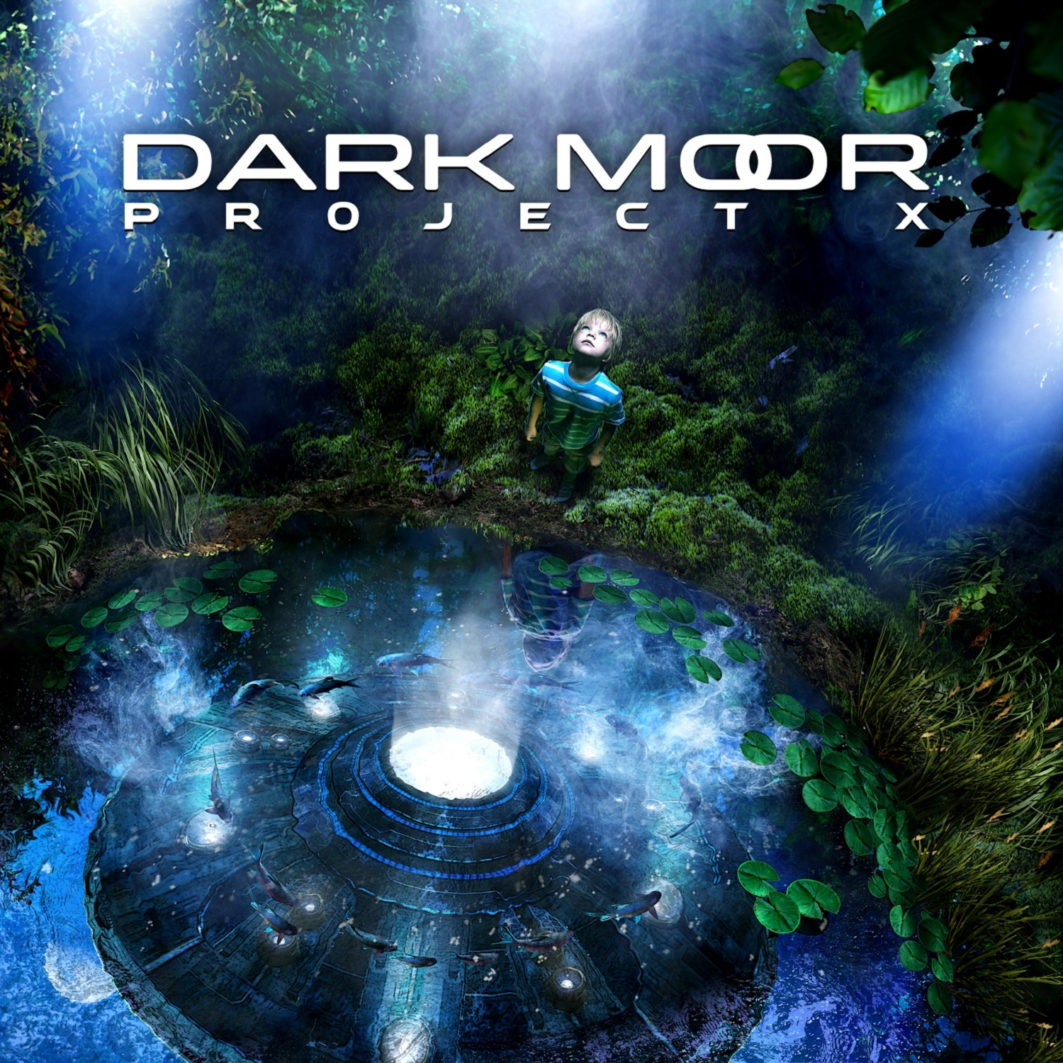 Dark Moor – Project X Review