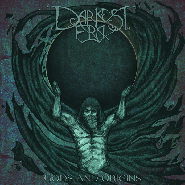 Darkest Era – Gods and Origins EP Review