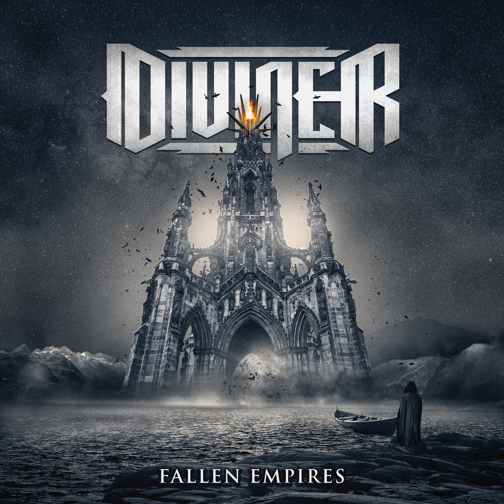 Diviner – Fallen Empires Review