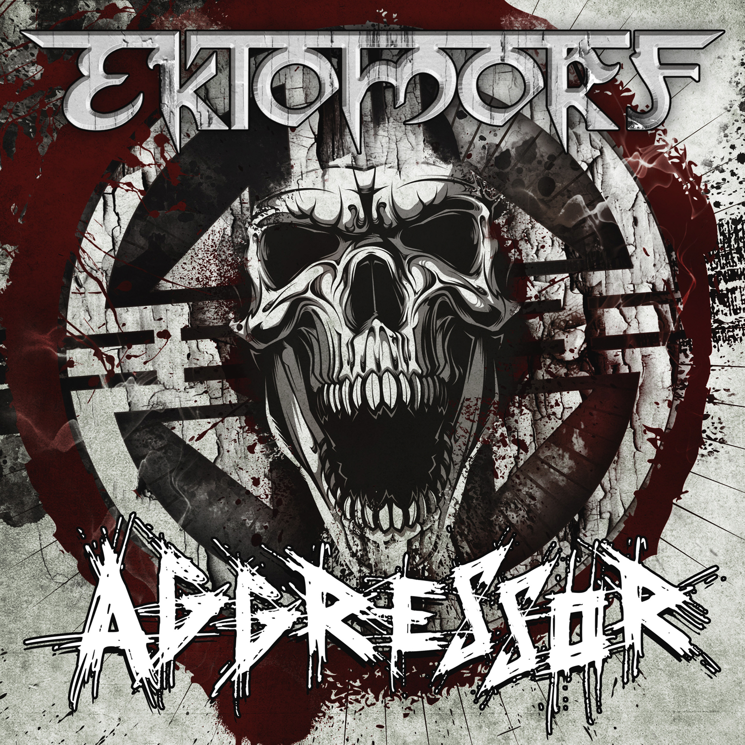 Ektomorf – Aggressor Review