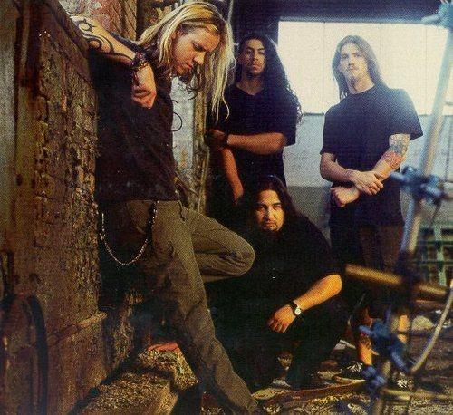 Fear Factory_1995