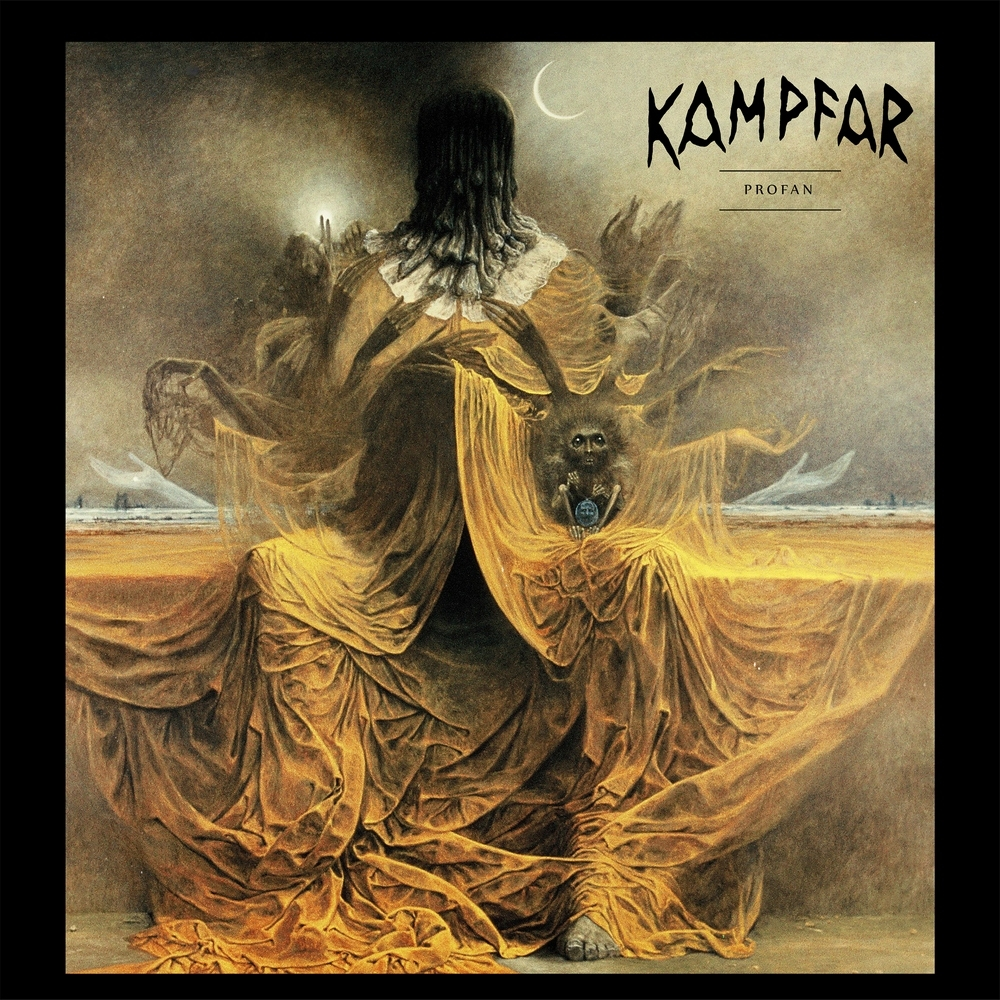 Kampfar – Profan Review