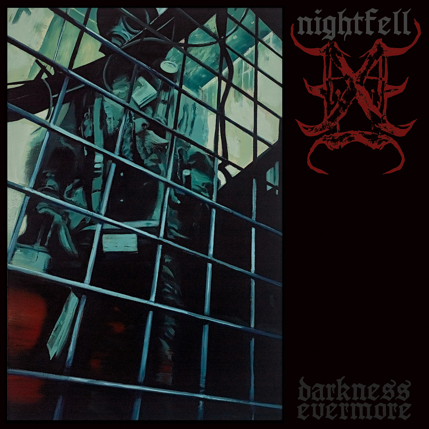 Nightfell – Darkness Evermore Review