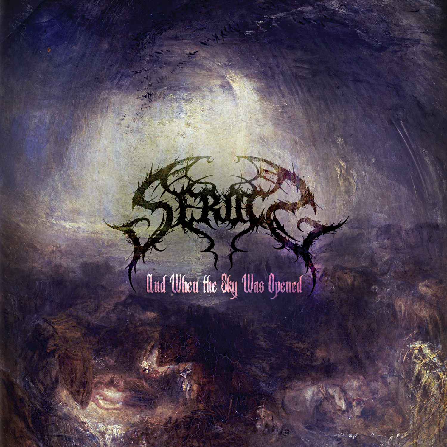 Serocs – And When The Sky Was Opened Review