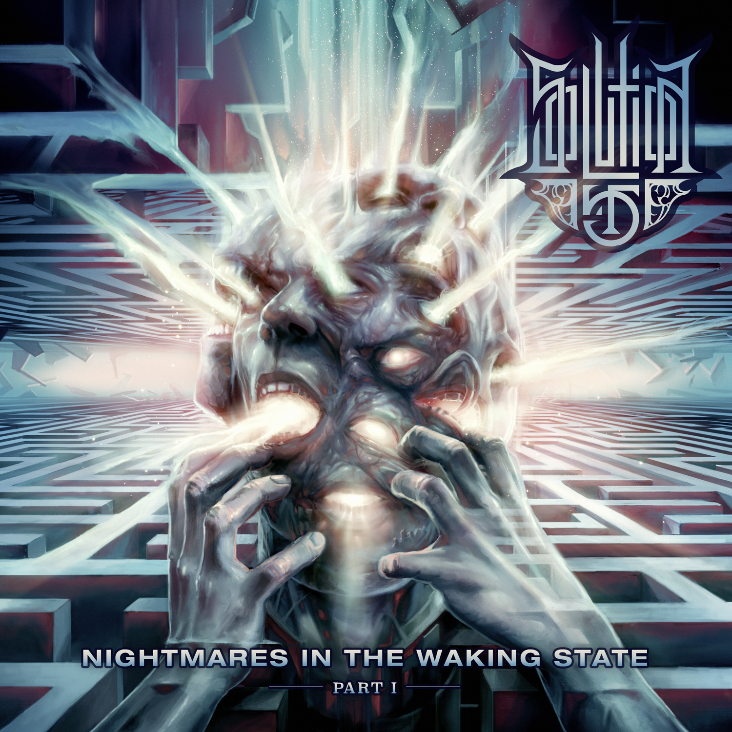 Solution .45 – Nightmares in the Waking State Pt. I – Review