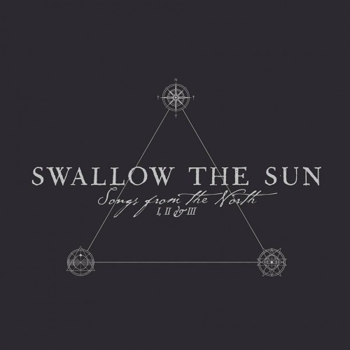 Swallow the Sun_Songs From the North