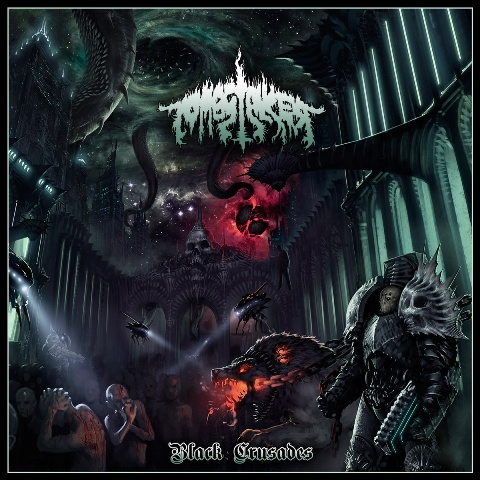 Tombstalker – Black Crusades Review