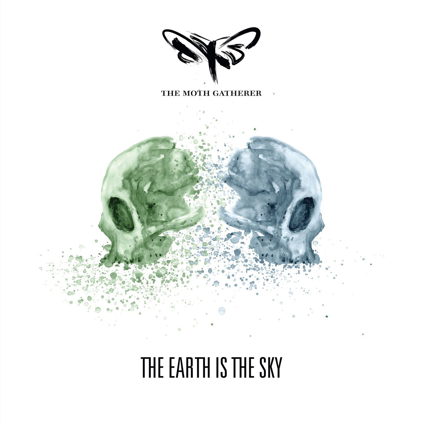 The Moth Gatherer – The Earth is the Sky Review
