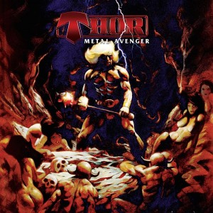 Thor_Metal Avenger