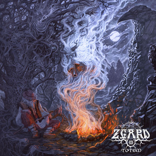 Zgard – Totem Review