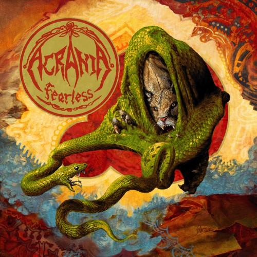 Acrania - Fearless
