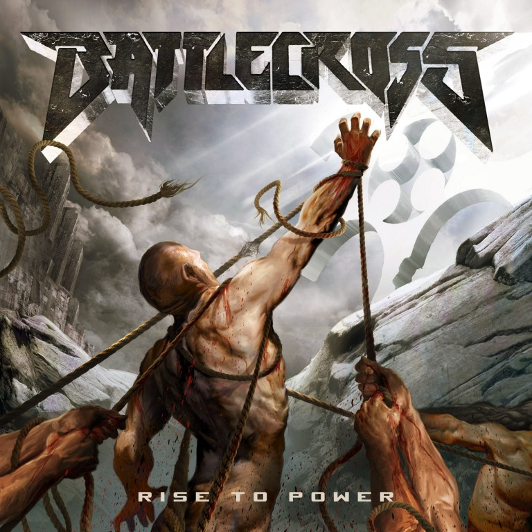 Battlecross – Rise to Power [Things You Might Have Missed 2015]