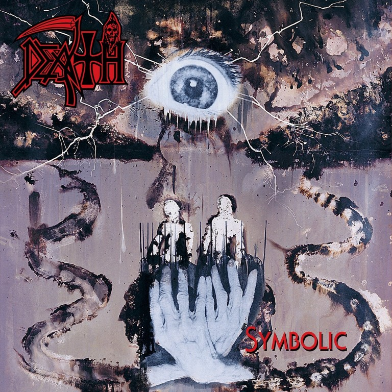 Yer Metal is Olde! Death – Symbolic