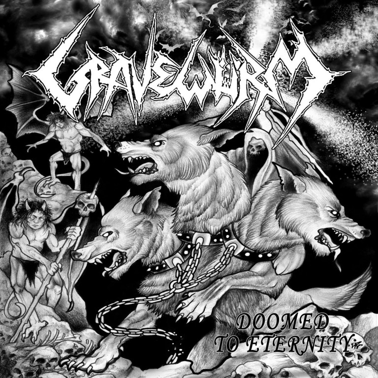 Gravewürm – Doomed to Eternity Review