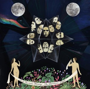 Jess and the Ancient Ones_Second Psychedelic Coming The Aquarius Tapes