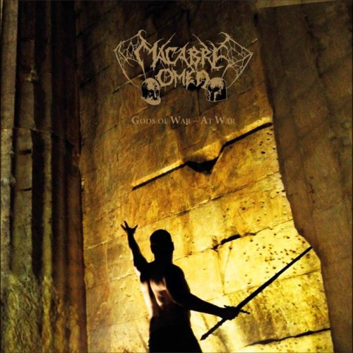Macabre Omen Gods of War