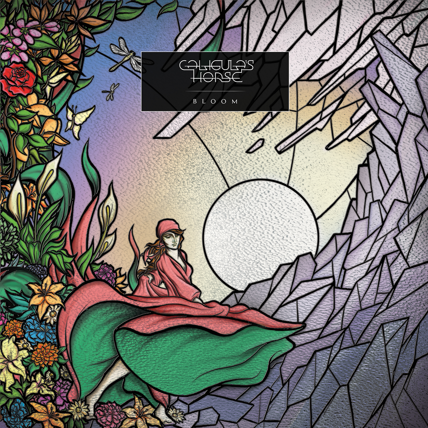 Caligula's Horse – Bloom [Things You Might Have Missed 2015]