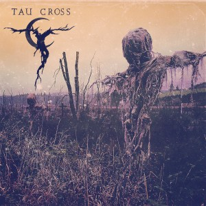 Tau Cross_Tau Cross