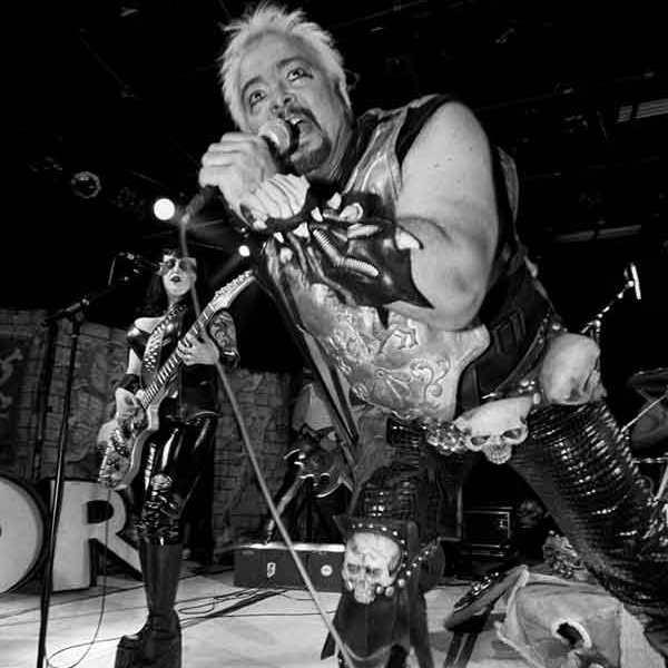 Interview With Jon Mikl Thor – God of Thunder and Metal