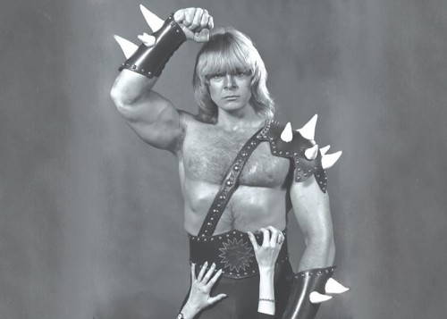 Thor Young