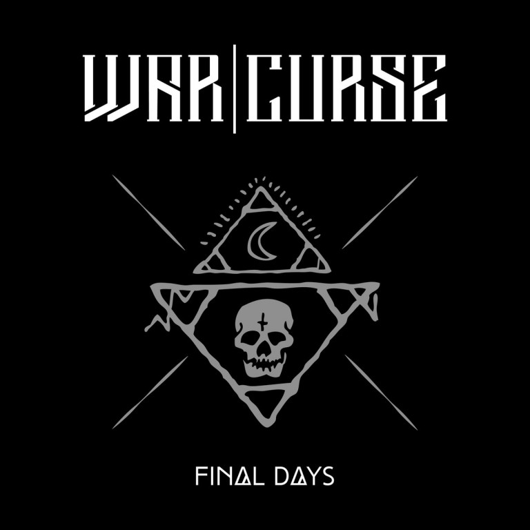 War Curse – Final Days [Things You Might Have Missed 2015]