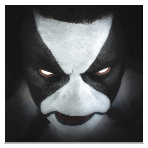 Abbath - Abbath - Record o' the Month, January 2016