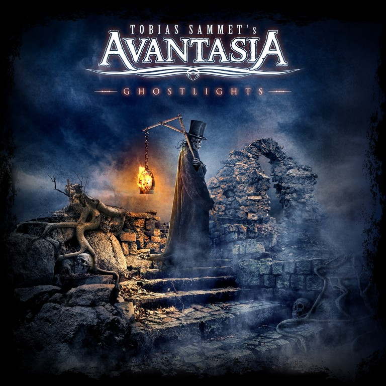 Avantasia – Ghostlights Review