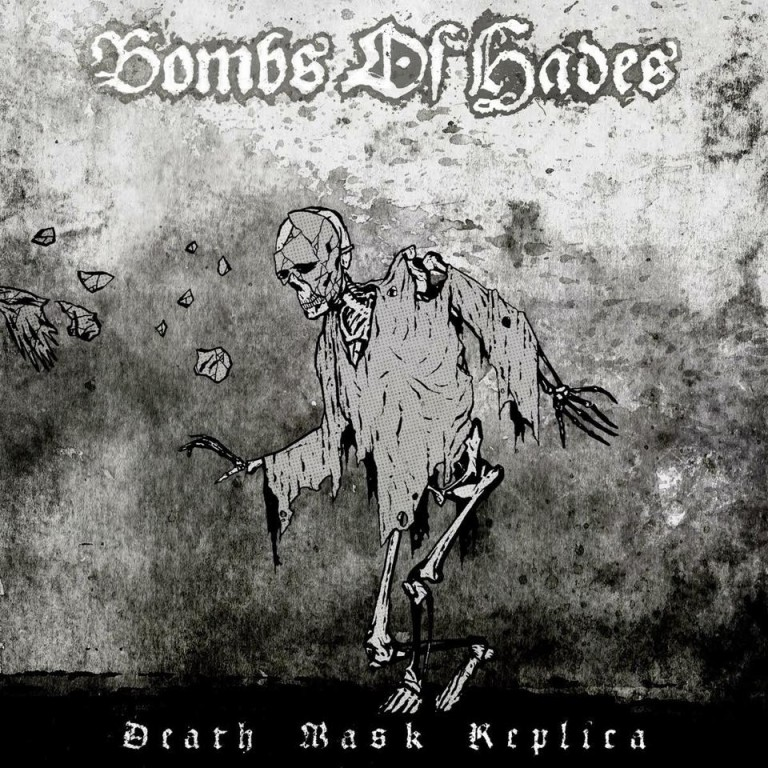 Bombs of Hades – Death Mask Replica Review