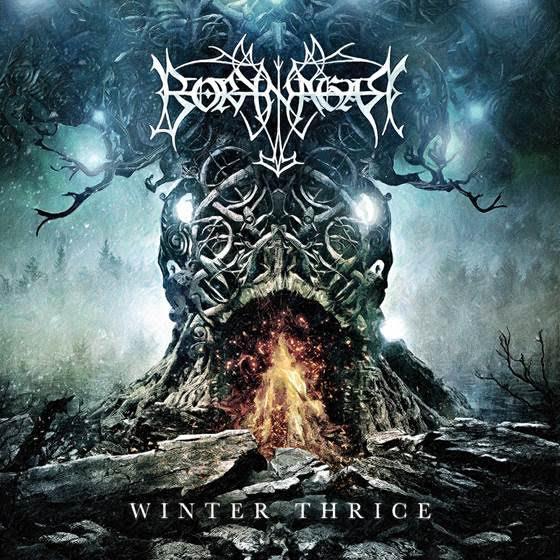 Borknagar – Winter Thrice Review