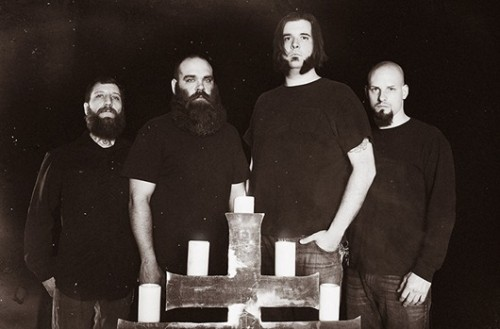 Brimstone Coven - Band 2016