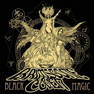 Brimstone Coven - Black Magic Review | Angry Metal Guy
