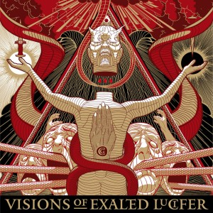 Cirith Gorgor - Visions of Exalted Lucifer