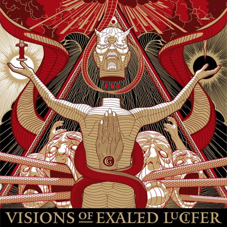 Cirith Gorgor – Visions of Exalted Lucifer Review