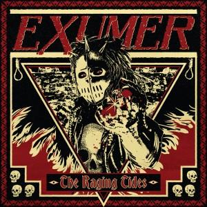 Exumer_The Raging Tides