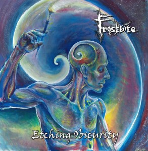 Frostbite - Etching Obscurity
