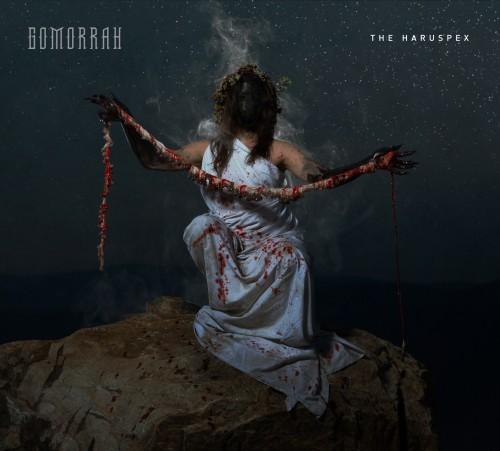 Gomorrah - The Haruspex