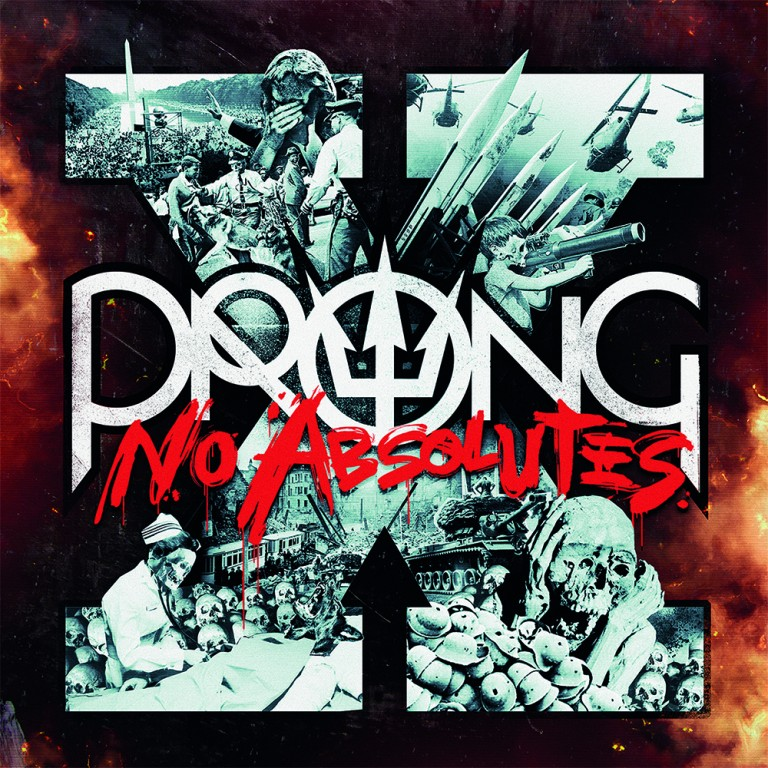 Prong – X – No Absolutes Review