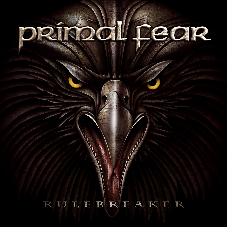 Primal Fear - Rulebreaker Review   Angry Metal Guy
