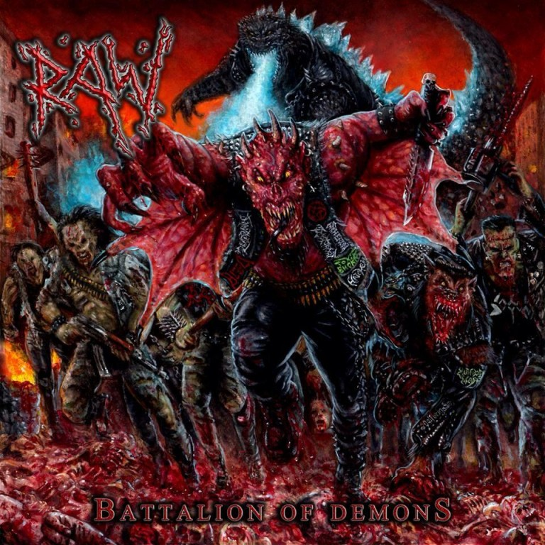 Raw – Battalion of Demons Review