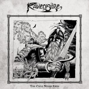 Ravensire_The Cycle Never Ends