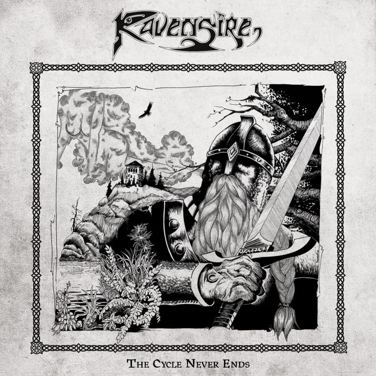 Ravensire – The Cycle Never Ends Review