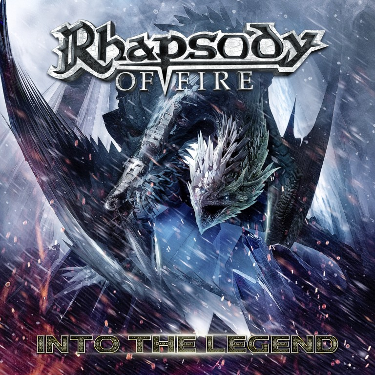 Rhapsody of Fire – Into the Legend Review