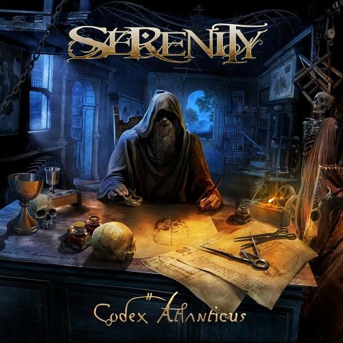 Serenity - Codex Atlanticus