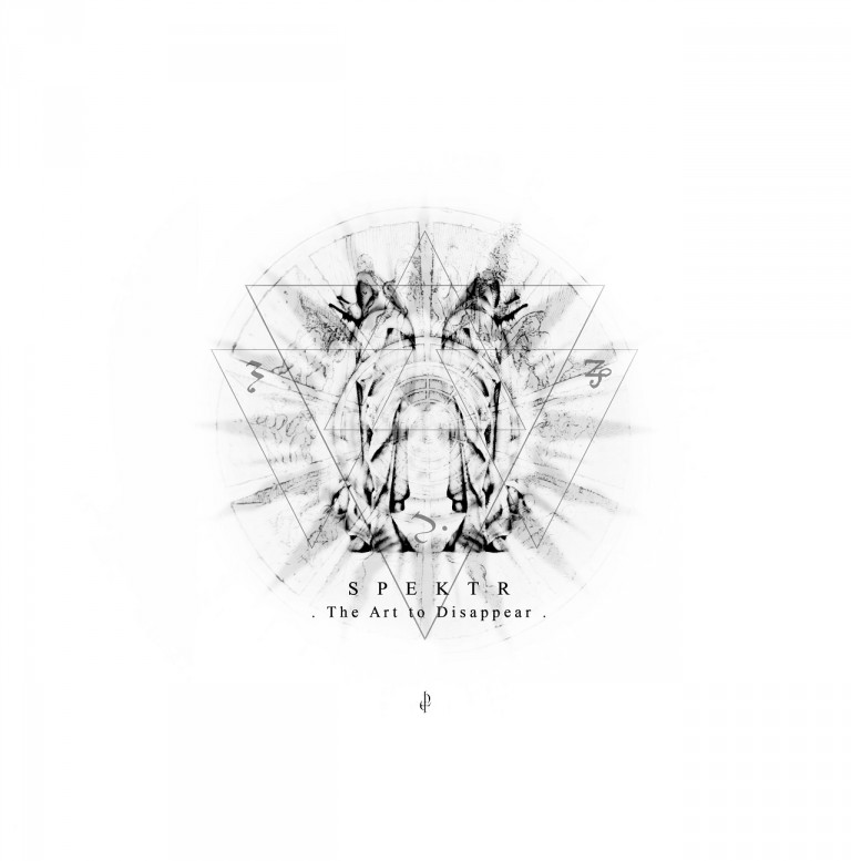Spektr – The Art to Disappear Review