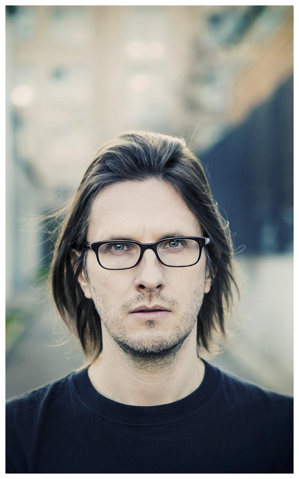 Steven Wilson - 2016