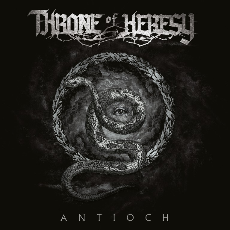Throne of Heresy – Antioch Review
