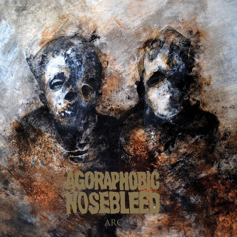 Agoraphobic Nosebleed – Arc EP Review