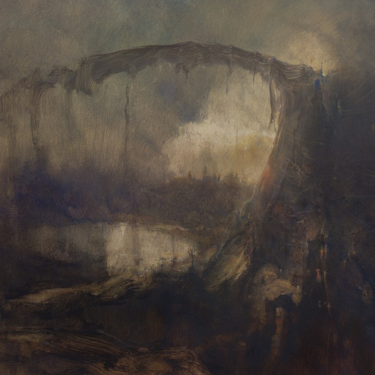 Lycus – Chasms Review