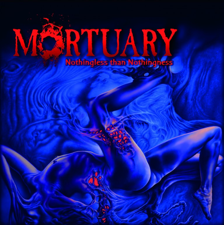 Mortuary – Nothingless than Nothingness Review