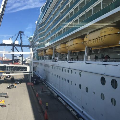 70000Tons - Ship